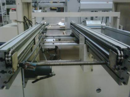 complete SMT Conveyor Inventory