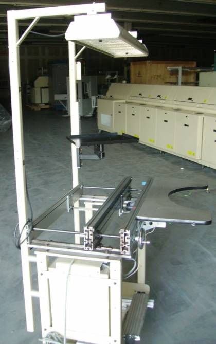 Used SMT Conveyors and SMT Assembly Equipment for sale