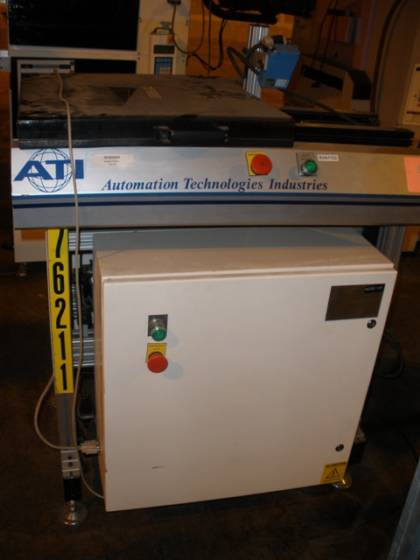 In Stock ATI 3100 CONVEYORS