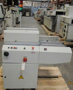 In Stock ASYS LSB01 CONVEYORS