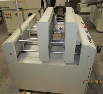 Used ASYS LSB01 CONVEYORS