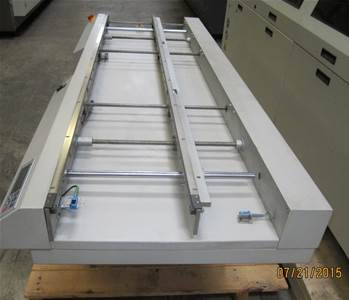 Used ASYS TRM03 CONVEYORS