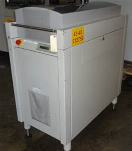 Used ASYS SIPLACE BL DESTACKER