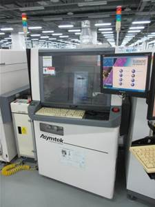 In Stock ASYMTEK X-1020 Dispensing System