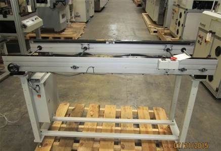 In Stock CTI Conveyor CONVEYORS