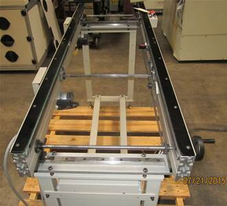 Used CTI Conveyor CONVEYORS