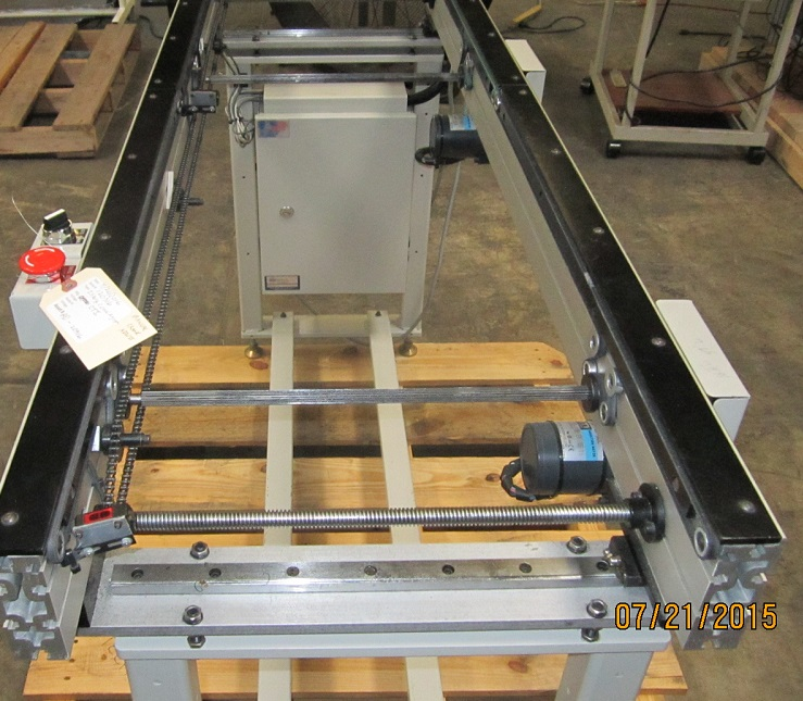 Almost new CTI Conveyor CONVEYORS