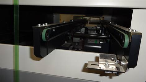 We buy usedVi TECHNOLOGY Vi 3K2 AUTOMATIC OPTICAL INSPECTION