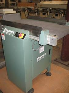 In Stock DYNAPACE C17335 FLAT BELT CONVEYOR