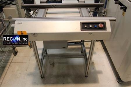 In Stock DYNAPACE 1-Meter Conveyor CONVEYORS