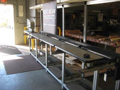 In Stock FLEXTEK SLIDELINE SLIDE LINE