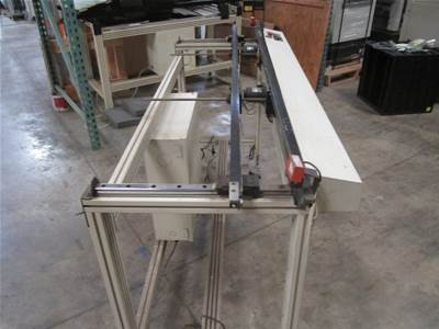 Used PCT POINT TO POINT CONVEYORS