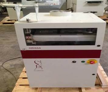 In Stock PILLARHOUSE Orissa 300 SELECTIVE SOLDER