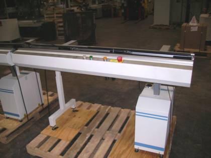 In Stock UNIVERSAL BOARD FLO INSPECTION CONVEYORS
