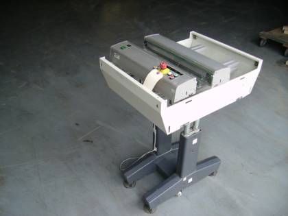 In Stock JOT POINT TO POINT CONVEYORS