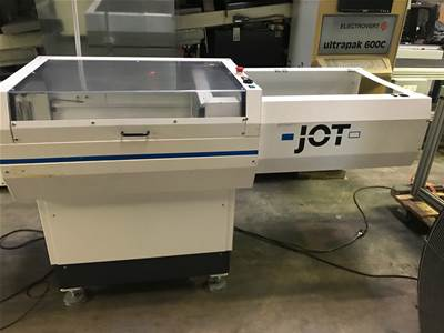 Used JOT 1-Meter SHUTTLE
