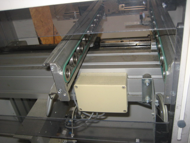 Recon Inc. sellsJOT J209-07 WAVE INPUT CONVEYOR