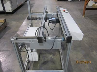Used PCT CV1011 CONVEYORS