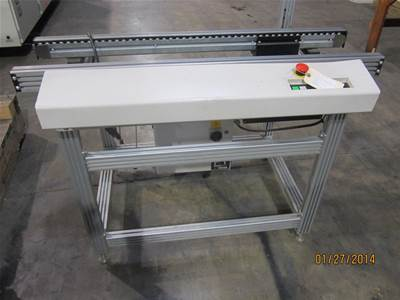 In Stock PCT CV1011 CONVEYORS