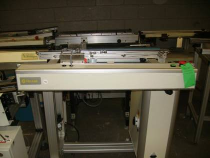 In Stock FLEXLINK CONVEYOR CONVEYORS