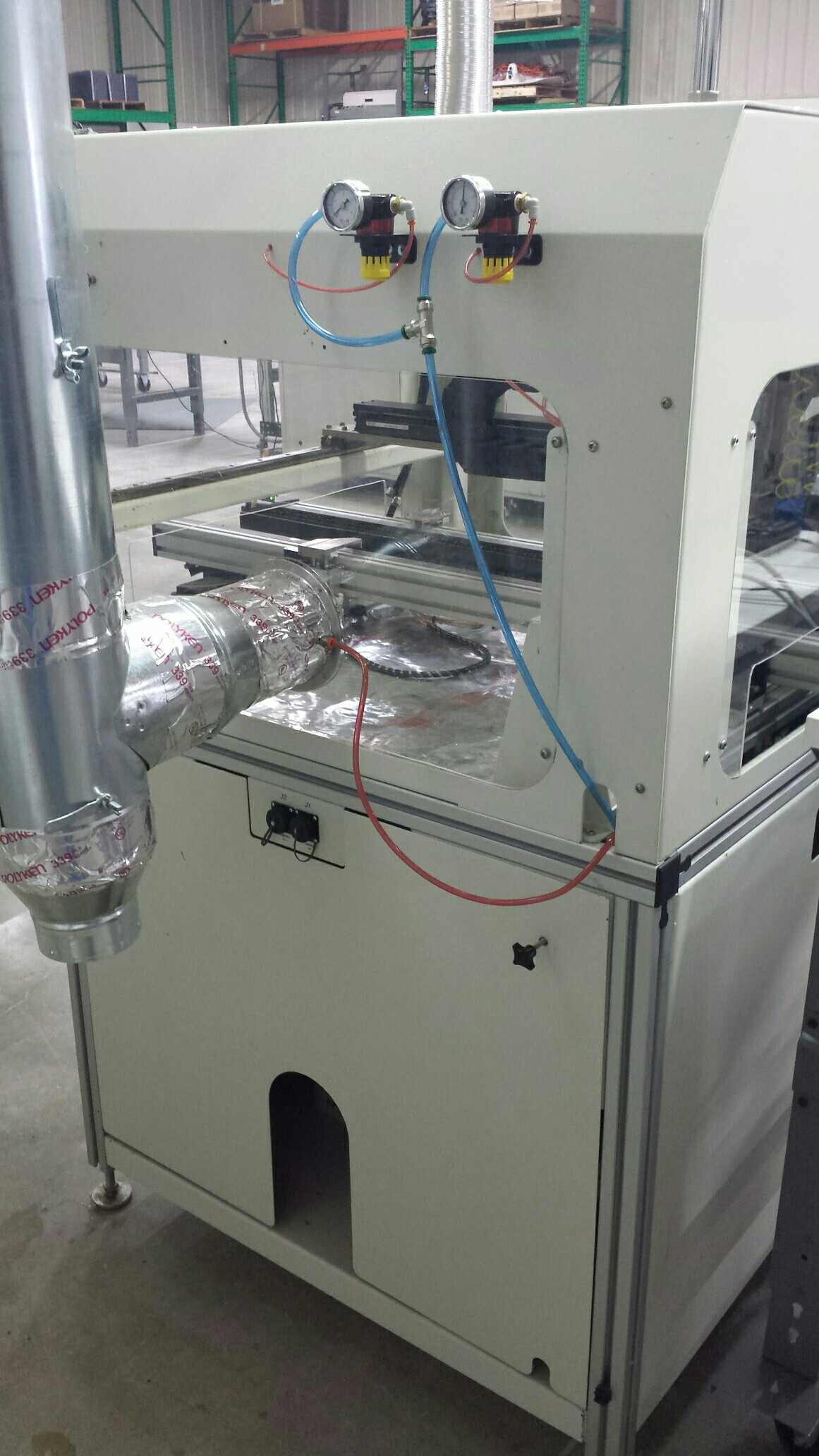 conformal coating machine for sale