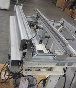 Used PANASONIC 2934BG CONVEYORS
