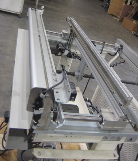 Almost new PANASONIC 2934BG CONVEYORS
