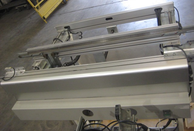 Recon Inc. sellsPANASONIC 2934BG CONVEYORS