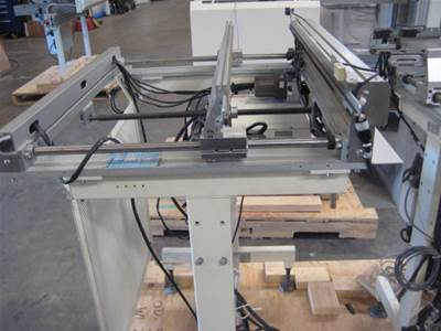We buy usedPANASONIC 2934BG CONVEYORS