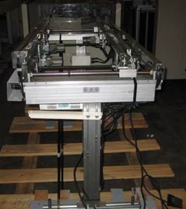 Used PANASONIC 2934DG CONVEYORS