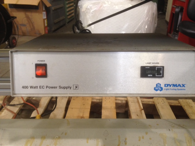 Almost new JOT J204-02 UV CURE OVEN / CONVEYOR COMBO CONVEYORS