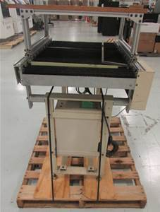 In Stock CTI Brush Roller  BRUSH CONVEYORS