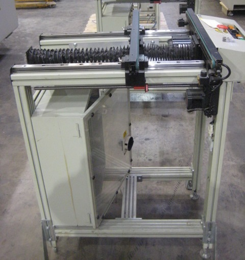 Almost new PCT 3221 CONVEYORS