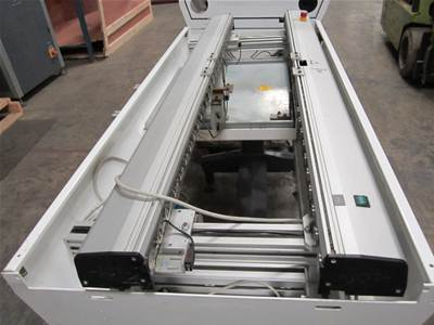 Used JOT INSPECTION CONVEYORS