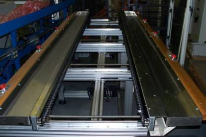 In Stock CROWN SIMPLIMATIC 8160 SLIDE LINE