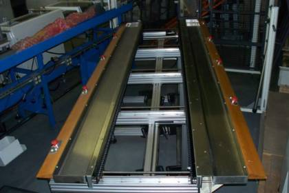 Almost new CROWN SIMPLIMATIC 8160 SLIDE LINE