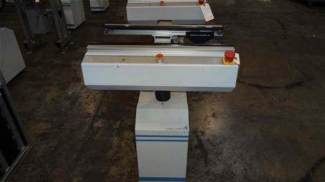 In Stock UNIVERSAL 5362I CONVEYORS