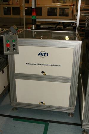 In Stock ATI SHUTTLE SHUTTLE